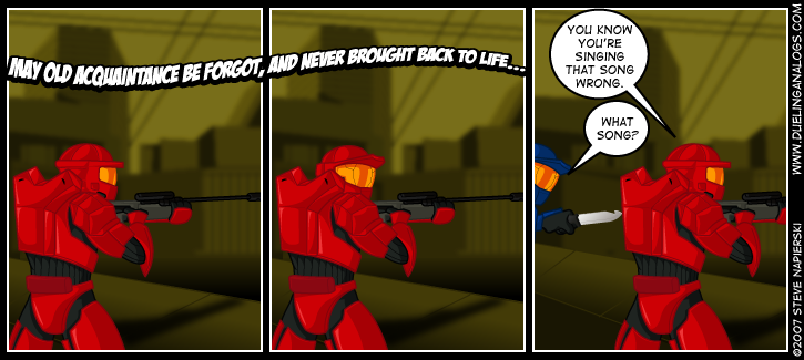 Happy Red vs. Blue Year