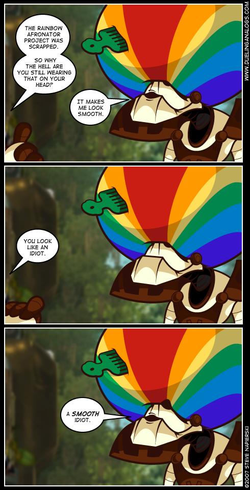 Rainbow Afronation