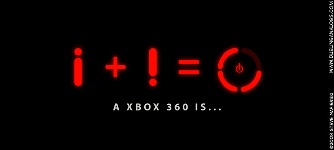 A Xbox 360 is…