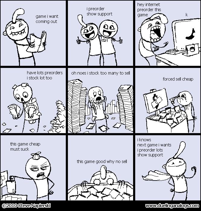 Random Comic