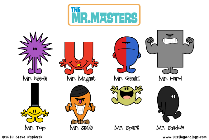 The Mr. Masters 3