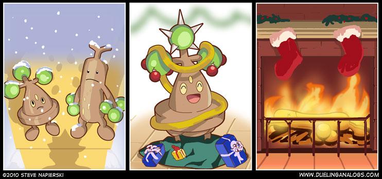 Merry Fukamaru Christmas