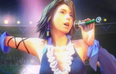 Playing Final Fantasy X-2 for Charity (the only good reason)