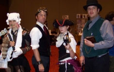 ConnectiCon 2009 Recap