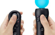 Playstation Wiimote Moves Me