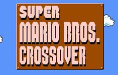 Super Mario Bros. Crossover