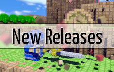 New Game Releases May 9-15