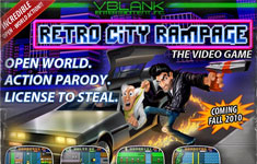 Grand Theftendo is now Retro City Rampage