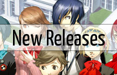 New Game Releases July 4 – 10