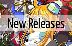 New Game Releases August 22 – 28
