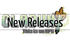 New Game Releases September 19 – 25