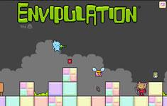 Envipulation – Fun, Free, Flash Game
