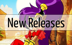 New Game Releases October 3 – 9