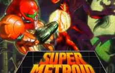 Sega Genesis Version of Super Metroid's Music