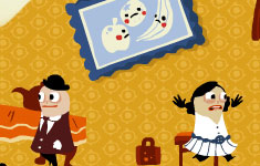 Haunt the House – Fun, Free, Flash Game
