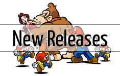 New Game Releases November 14 – 20
