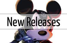 New Game Releases November 28 – December 4