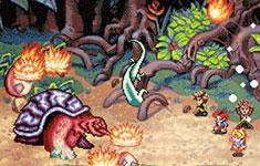 Brand New Sega MegaDrive/Genesis RPG