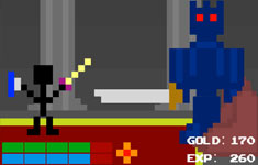 Super Press Space to Win Action RPG  Fun, Free, Flash Game