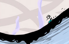Fancy Pants Adventure: World 2 – Fun, Free, Flash Game
