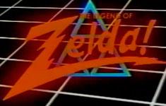 The Legend of Zelda (1987 Trailer)