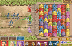 King&#8217;s Guard  Fun, Free, Flash Game