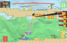 Elephant Quest  Fun, Free, Flash Game