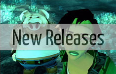 New Game Releases February 27 – March 5