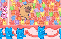 Burrito Bison  Fun, Free, Flash Game