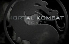 "Mortal Kombat: Legacy – Episode 3 ""Johnny Cage"""