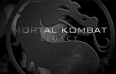 """Mortal Kombat: Legacy – Episode 4 """"Kitana & Mileena P1"""""""