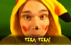 A Pikachu Song
