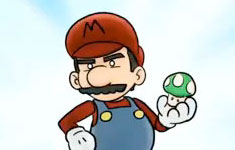 How Super Mario Bros. Should Have Ended