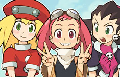 Mega Man Legends 3 Cancelled…But There's Hope