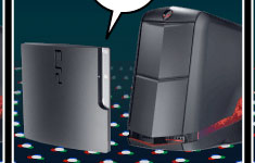 PC vs. Console: Part I – PC Gaming