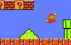8-bit Nintendo Animated GIF