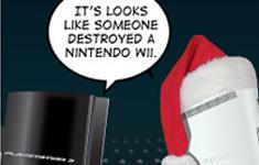 Merry Xbox-mas!