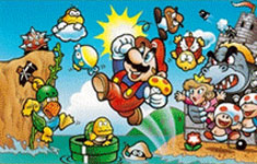 Super Mario Bros. D'oh!