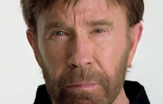 Chuck Norris' World of Warcraft Commercial
