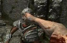 Unarmed Viking Badass (NSFW)