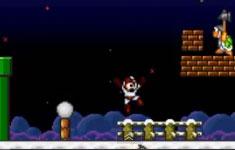 Super Mario Crossover v2.0