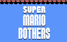 Super Mario Bothers