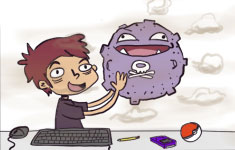 Always Koffing and Weezing