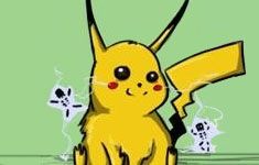 How God Created Pikachu