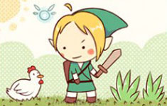 The Legend of Cucco