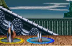 What if Super Street Fighter II had a Portal gun?