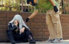 Sephiroth's Bad Day