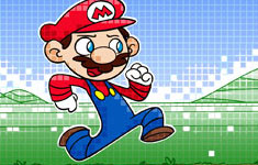 "Super Mario Bros. – The ""More Likely"" Untold Story"