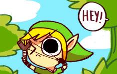 Hey! Listen!