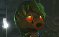 "Majora's Mask ""Trailer"""